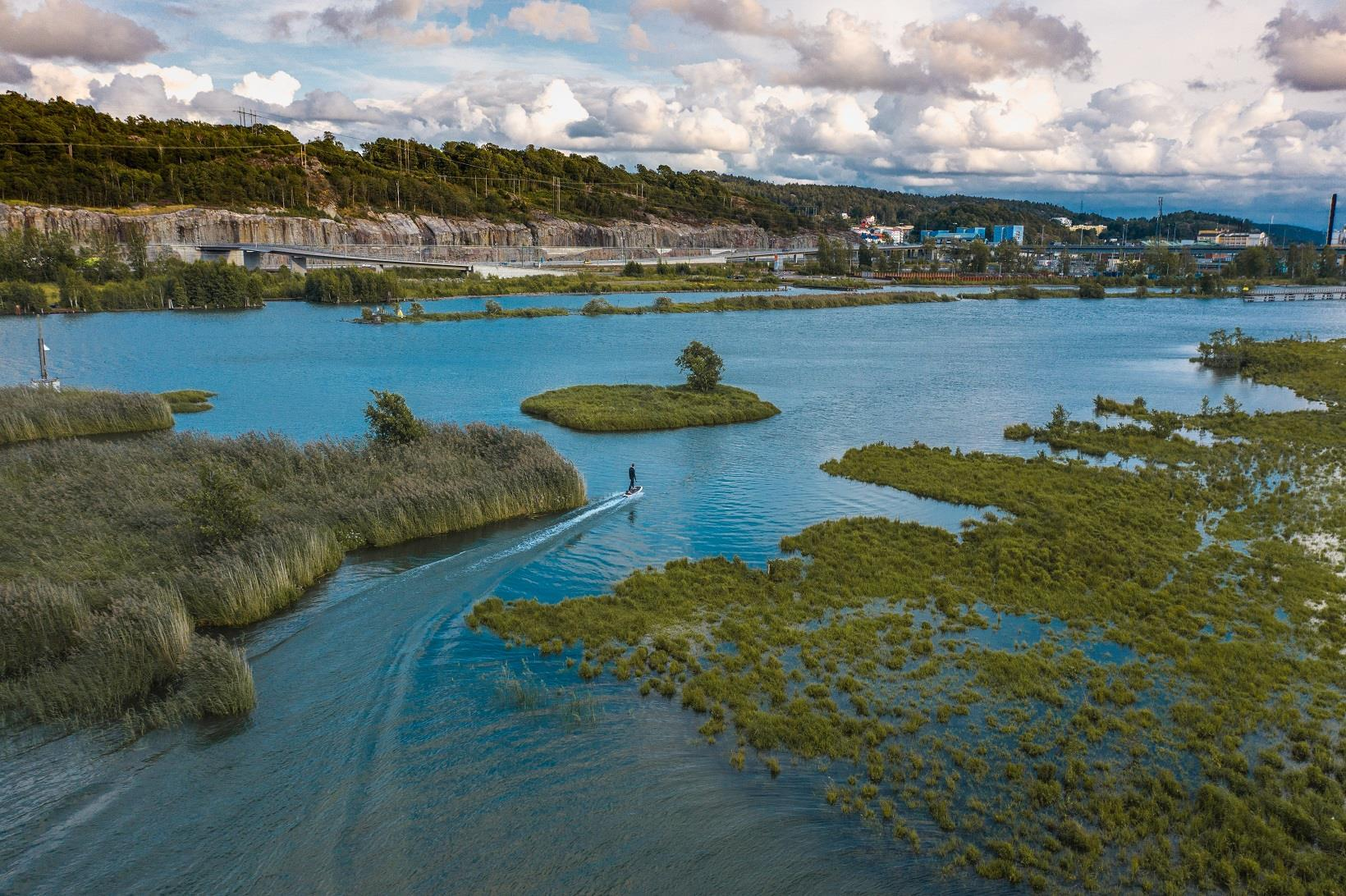Radinn - Sweden landscapes-2
