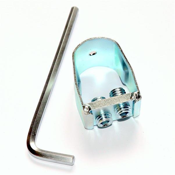 Liering 31mm, med nyckel
