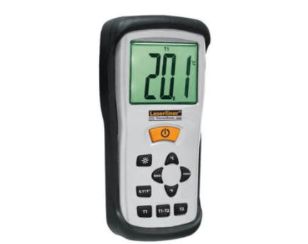 ThermoMaster Temperaturmätare