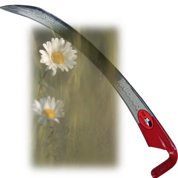 Lieblad smalt kroknäst 65cm
