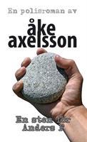En sten för Anders F pocket
