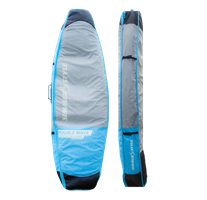 Double Board bag Wave