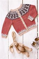 Kofta med kaniner i Esther
