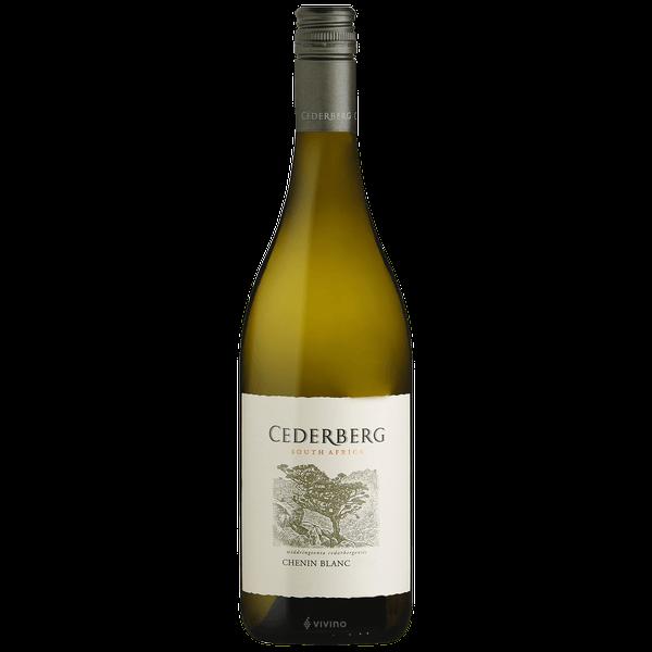 Cederberg Chenin Blanc -20