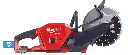 Milwaukee Kapsåg M18 COS230-0