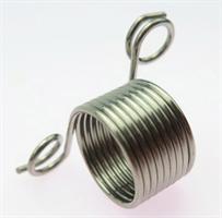 Garnspiral holder / Strikkeverktøy
