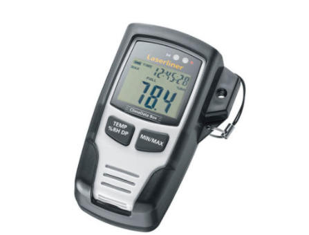 ClimaData Digital Hygrometer