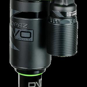 DVO Topaz air 190x50mm