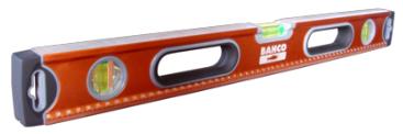Bahco Vattenpass 400mm Magnet