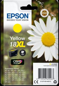 Epson 18XL Yellow