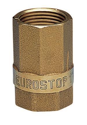 BACKVENTIL EUROSTOP INV. G.