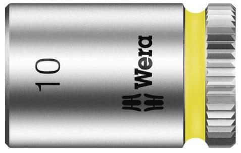 """Wera Hylsa 1/2"""" 10mm"""