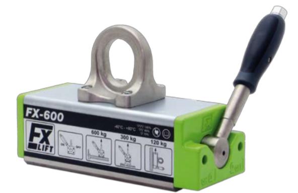Lyftmagnet Flaig FX-150 150kg