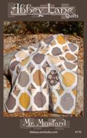 Mr. Mustard, Abbey Lane Quilts