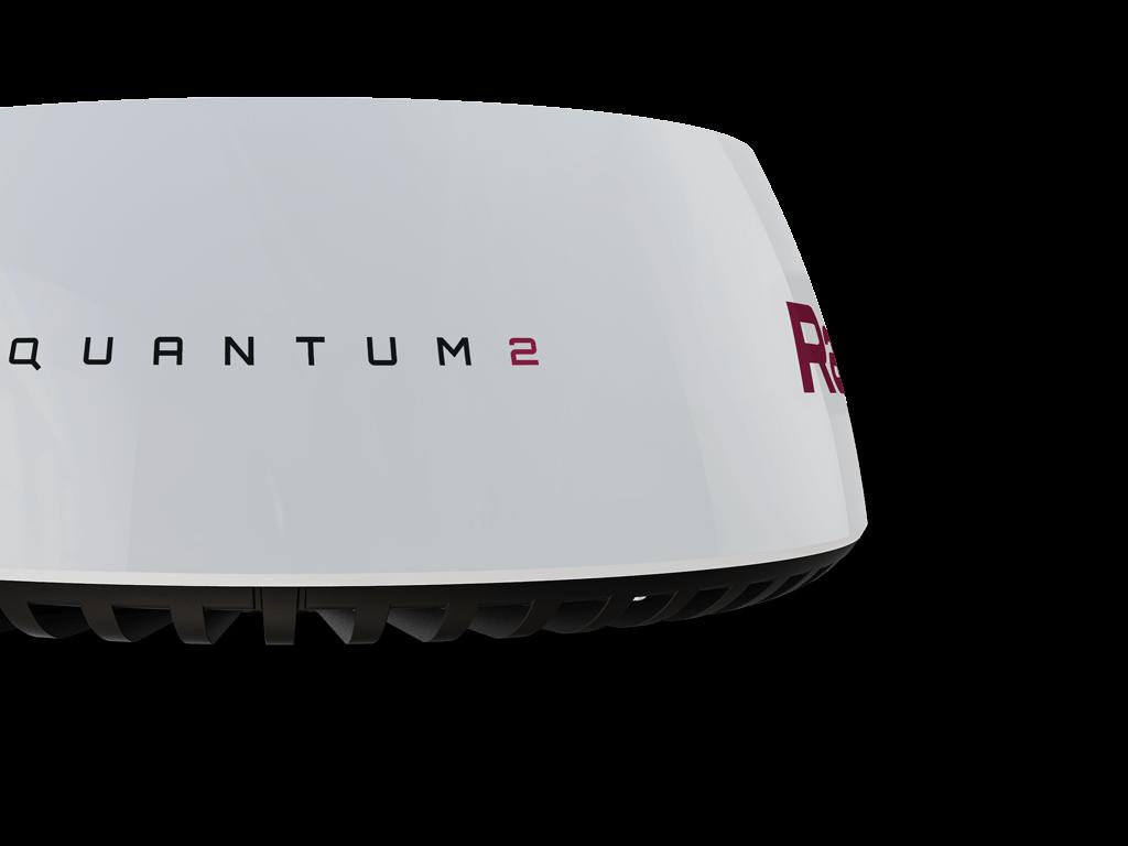 Quantum 2 Doppler radar