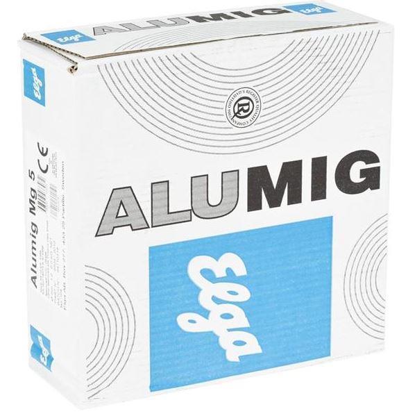Elga Alumig Mg5 1,0mm 2Kg-bobin