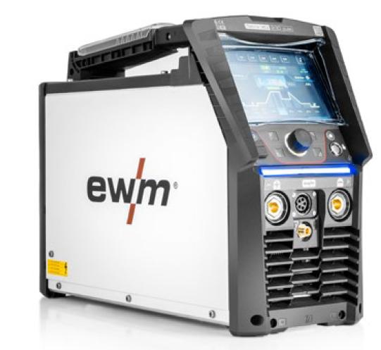 EWM Tetrix XQ 230 DC Puls Expert3.0