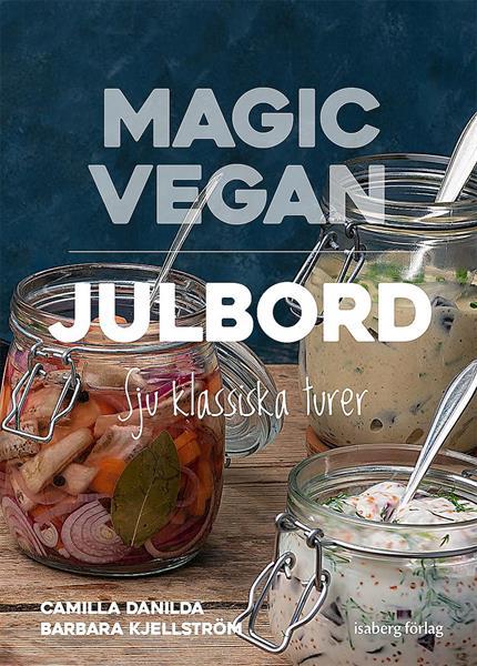 Magic Vegan - Julbord