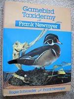 Gamebird Taxidermy