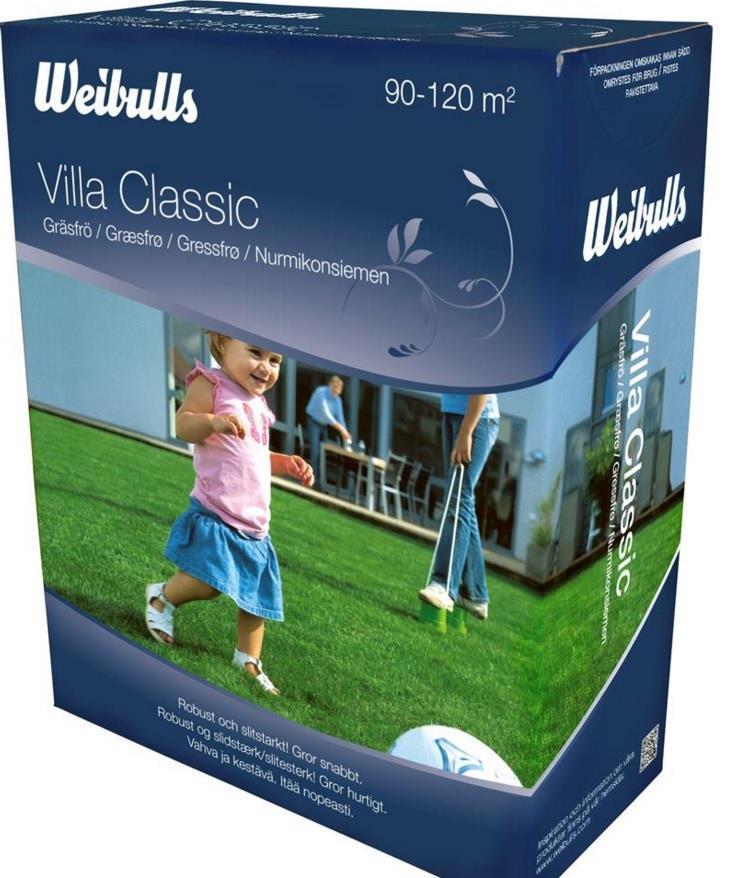 Villa Classic 3kg