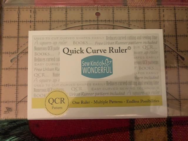 Quick Curv Ruler