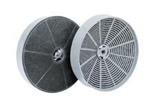 G/076/09 - Kullfilter for alle typer ventilatorer