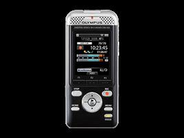 OLYMPUS DM-901 Digital recorder