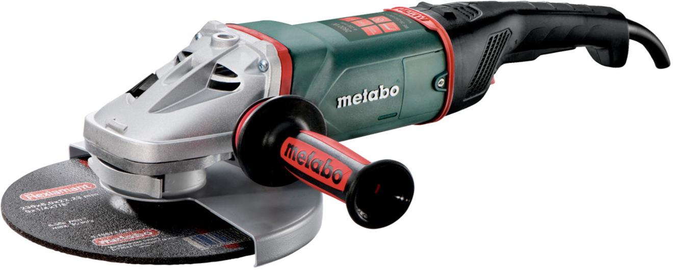 Metabo Vinkelslip WE26-230 MWT Quick