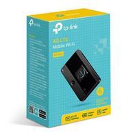 TP-Link 4G LTE MobileWiFi Router 4G Modem/SIM slot