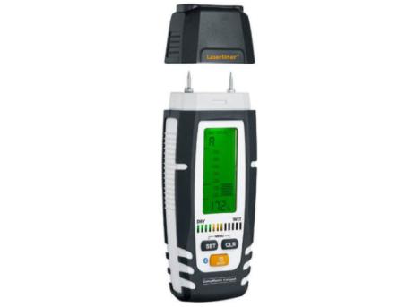 DampFinder Compact Pro Fuktmätare