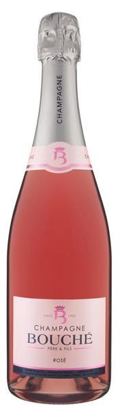 Bouché Rosé Brut