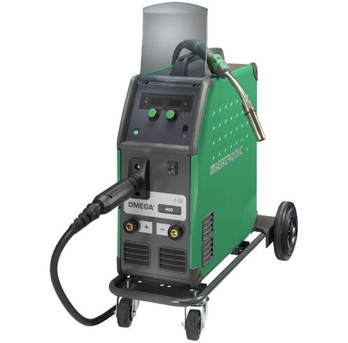 Migatronic Omega² 400C Basic