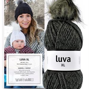 Järbo Luva XL - Kit til lue