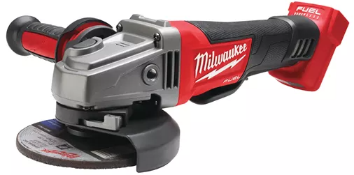 Milwaukee Vinkelslip M18 CAG125XPD-0