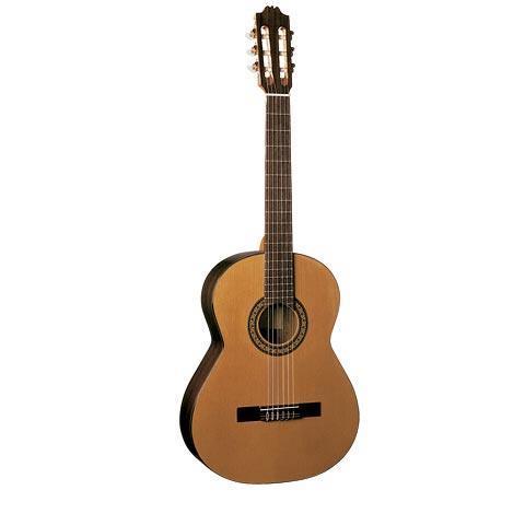 Gitarr, Virtuoso