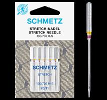 Schmetz stretch 75 neulapakkaus