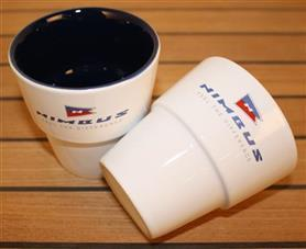 Nimbus kaffekopp