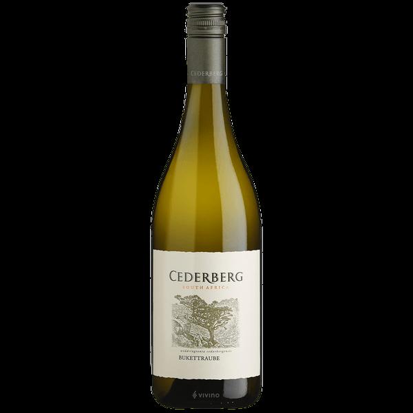 Cederberg Bukettraube -20