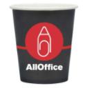 Kaffemugg Papper 25cl 80st/frp