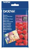 Brother 10x15 Glossy Paper 190g
