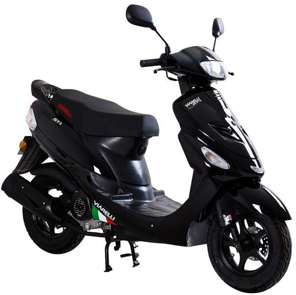 Viarelli GT1 EU45