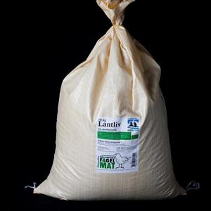 10kg - Lantliv