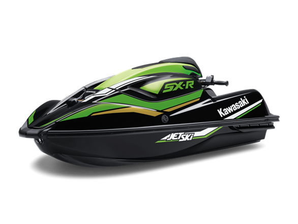SX-R 2022