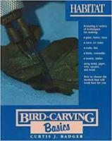 Bird carving vol 8