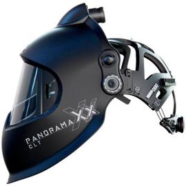 Friskluftshjälm Optrel Panoramaxx CLT Isofit