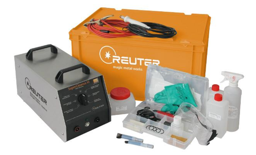Reuter Betmaskin Super Cleanox VI