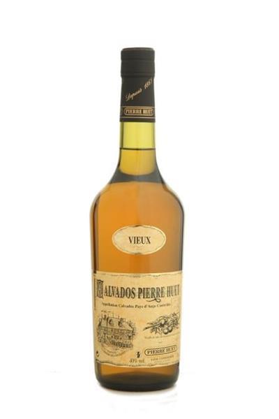 Calvados PH Vieux 40%