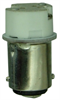 Adaptersockel från BA15d till G4 / GU4