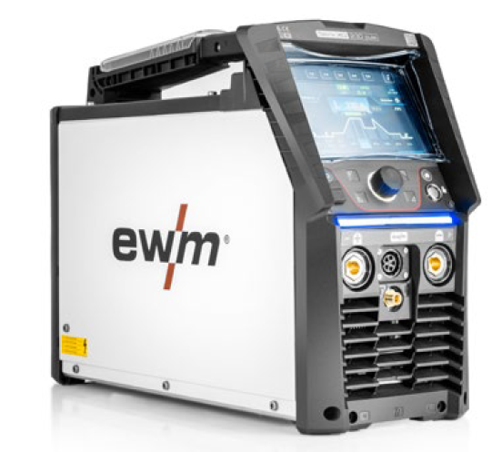 EWM Tetrix XQ 230 AC/DC Puls Expert 3.0