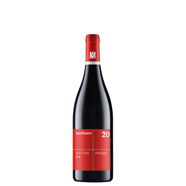 Pinot Noir 2 ++ QbA trocken -20